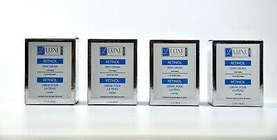 Four Luxe Beauty Care Premium Anti Aging Retinol Skin In 2020 Beauty Care Care Skin Cream