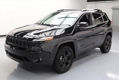 Ebay Jeep Cherokee Latitude Altitude 4dr Suv 4wd Texas Direct