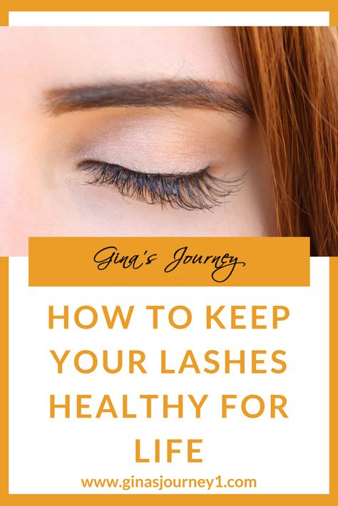 Over A Lifetime Lashes Undergo Serious Changes Of Their Own The