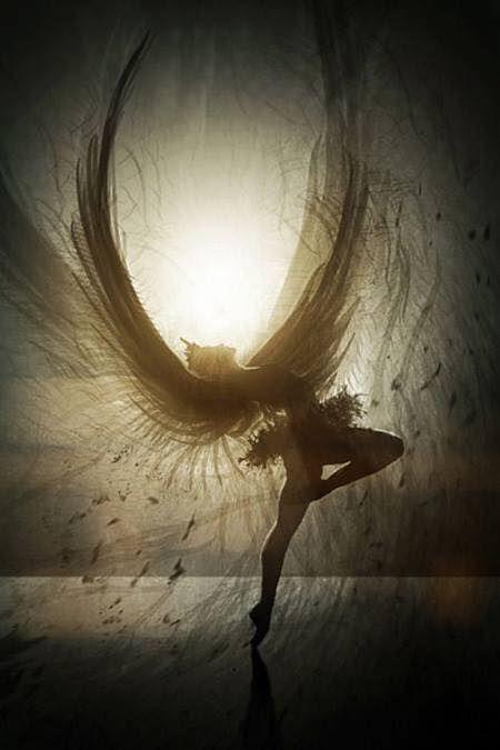 балерина ангел картинки перемещайте ползунки