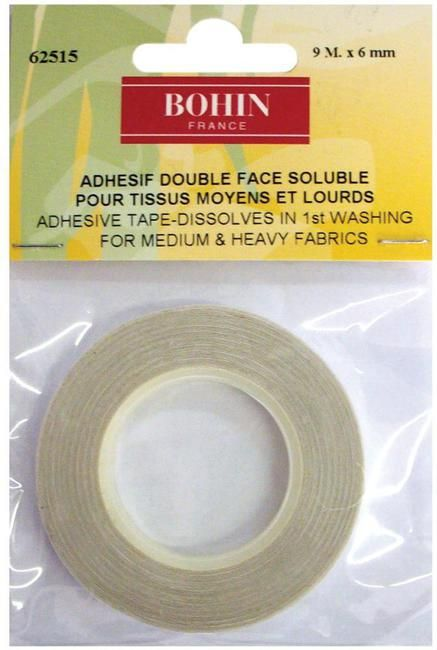 Fabric Adhesive Tape Double Sided