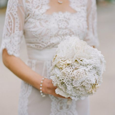 60 Beautiful Bridal Bouquets From Real Weddings Bridal Vintage