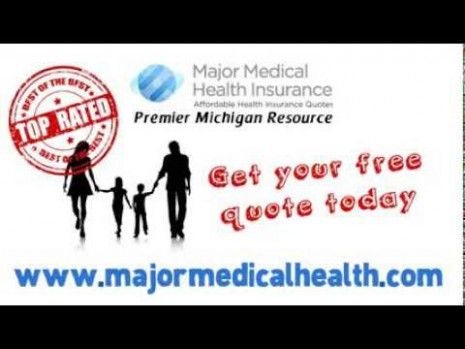 Why Is Medical Insurance Quotes Michigan Considered Underrated