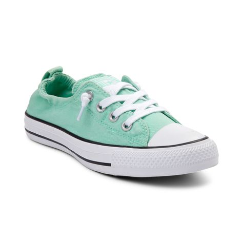 ec5eeb700c Womens Converse Chuck Taylor All Star Shoreline Sneaker - Mint - 399450
