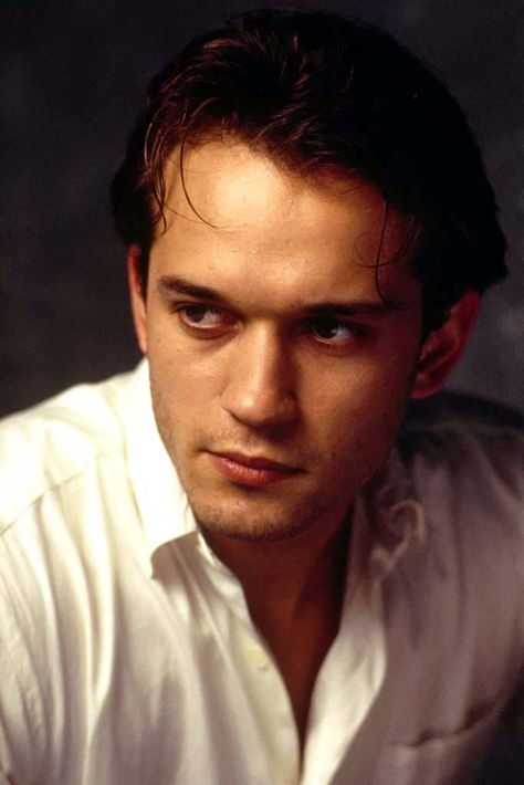 Vincent Perez, actor and director, born 1964 Vincent Perez - küchen aus italien