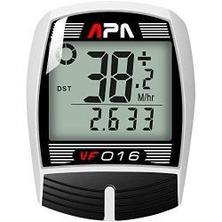 Dream Sport Cycle Computer Wired Accurate Speedometer For Bike