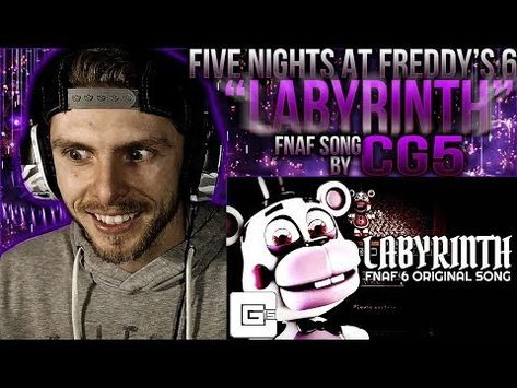 Vapor Reacts #530 | [FNAF SFM] FIVE NIGHTS AT FREDDY'S 6