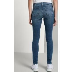 TOM TAILOR Damen Alexa Skinny Jeans