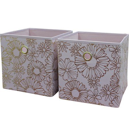 Office Supplies Cube Storage Storage Bins Collapsible Storage Cubes