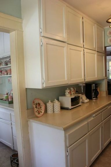How To Fill In Holes In Kitchen Cabinets Old Kitchen Kitchen On A Budget Kitchen Cabinets
