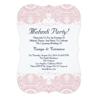 Wording For Mehndi Invitation Google Search Mehndi Party