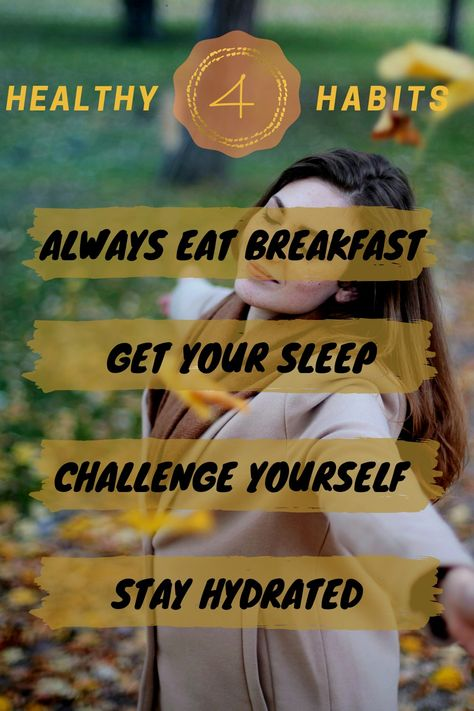 These are some simple ways to stay healthy. Always eat your breakfast, get your sleep, stay hydrated.#healthtips #healthyidea #healthytips #healthybodytips #healthwellness #selfhelp #howtobehealthy