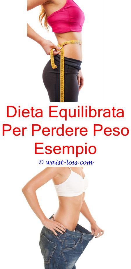 perdere peso senza mangiare nulla