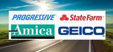 New Pictures Car Insurance Rates Geico Vs Progressive Vs Amica