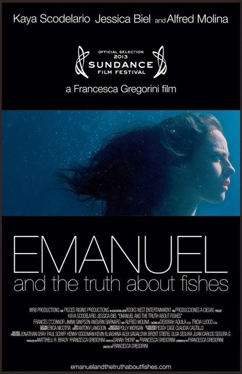 The Truth About Emanuel Proximo Filme De Jessica Biel Ganha