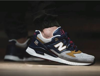 NB 530 Kids New Balance Shoes 15 Colorways 2018 New 10 Outlet