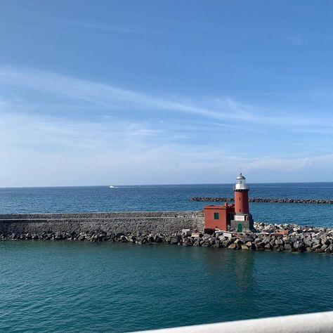 Primo giorno di vacanza a Ischia! Buona giornata a tutti! #vacation#pic#picture#settembre#september#horizon#amazing#cute#pretty#ischia#isola#colori#sun#cloud#love#like#amore#beauty#colours#fun#gorgeous#great#nice#italy#italia#fotografia#orizzonte