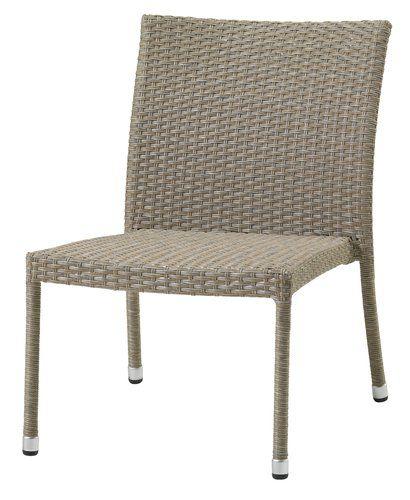 Krzeslo Jerlev Natur Jysk Chair Furniture Home Decor