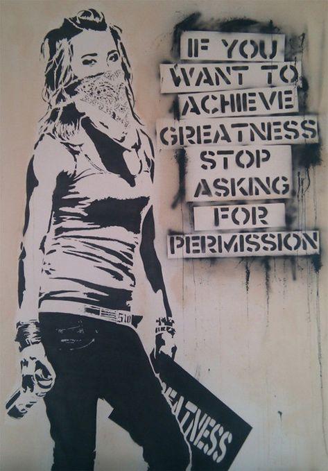 anarchy.....@Kelli Maine