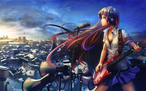 200 Awesome Free Anime Music Download This Month