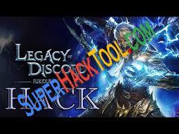 Legacy of Discord Furious Wings Hack No Survey No Human