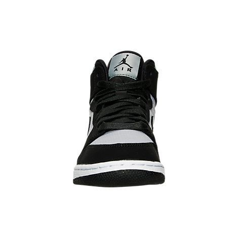 size 40 05e82 344a3 Girls Grade School Air Jordan Retro 1 High (3.5y-9.5y) Basketball Shoes   Finish Line