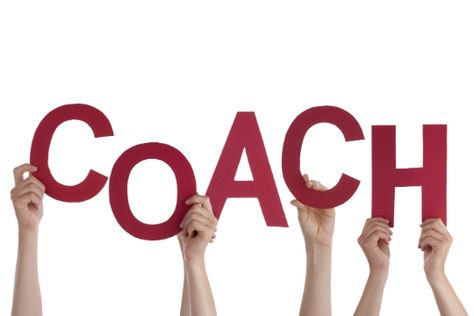 Coaching models explored: POWER