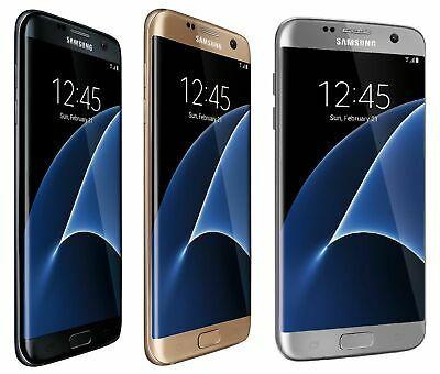 Samsung Galaxy S7 Edge G935 32gb Verizon Factory Gsm Unlocked At T T Mobile Ebay Samsung Galaxy Samsung Samsung Galaxy S7 Edge