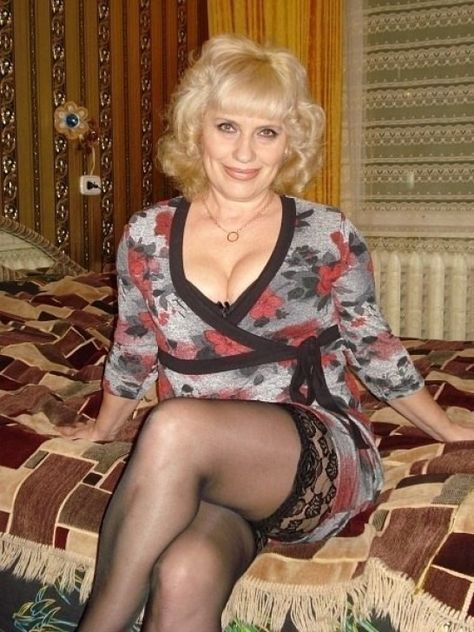 Amateur Milf Pov Blonde