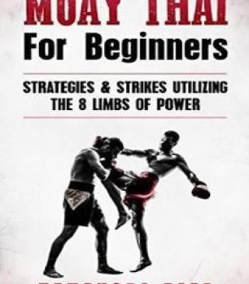 Muay Thai For Beginners Pdf Muay Thai Techniques Muay Thai Muay Thai Training Workouts
