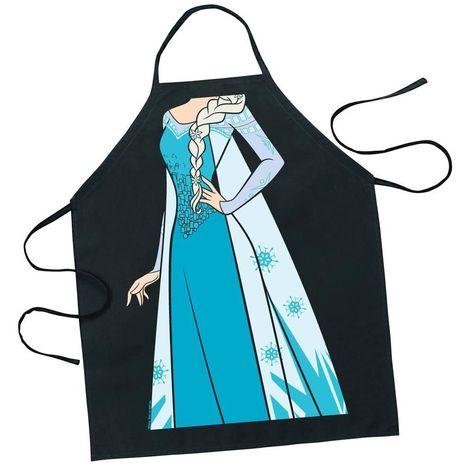 Disney Frozen Elsa Be The Character Apro