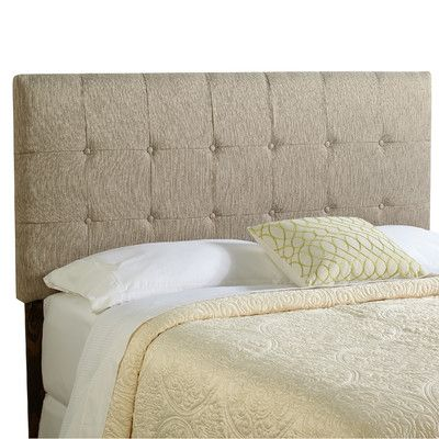 Found it at Wayfair - Humble and Haute Sofia Upholstered Headboard