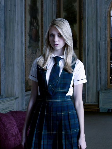 Gossip Girl Taylor Momsen as