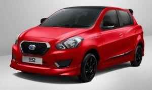 Go Panca Datsun Daihatsu Transmisi Manual Mobil Konsep