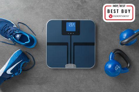 1 eatsmart precision getfit digital body fat scale