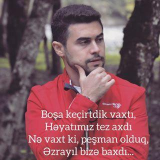 Axsaminiz Xeyir Dostlar Insallah Yeni Seirlər Gəlir Aztagram Instagram Baku Azerbaijan Turkey Insta Poet Instagram