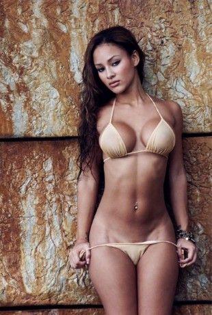 Hot girls open pussy spread