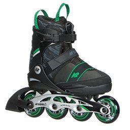 K2 Sk8 Hero Boa Alu Adjustable Kids Inline Skates In Inline Skating Inline Skate Quad Roller Skates