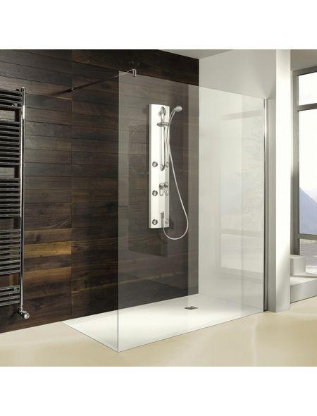 Pin Auf Dusche Einbauen