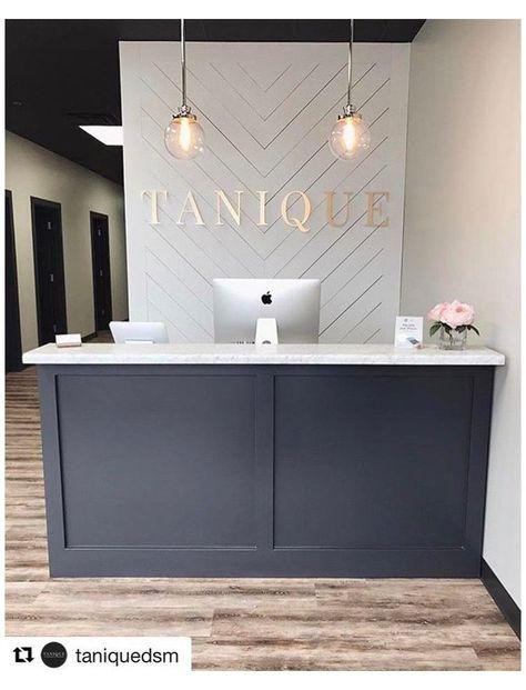 Beauty Room, Beauty Salon Design, Spa Interior Design, Hair Salon Interior, Nail Salon Decor, Interior, Interior Design Philippines, Salon Decor, Interior Design Gallery