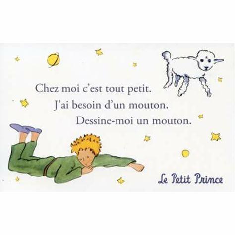Les petits cultivés » ☼u2022 Le Petit Prince au théâtre de la Boussole