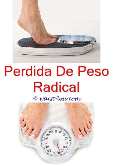 Colon perdida de peso