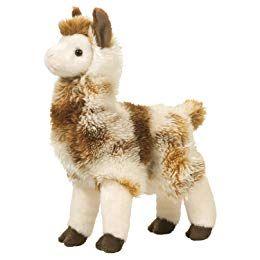 Douglas Toys Liam Llama Animal Dolls Pet Toys Alpacas For Sale