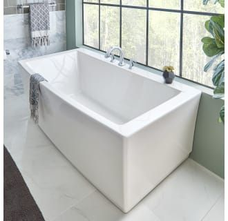 American Standard 2691 004 Free Standing Bath Tub