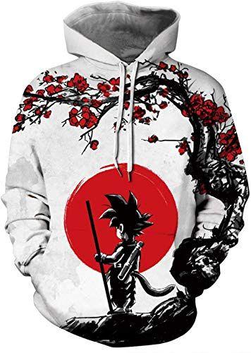 Anime Akira 3D Print Casual Sweatshirt Funny Women//Men Hoodies Pullovers Tops