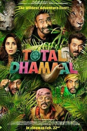 Watch Or Download Total Dhamaal Full Hindi Movie In Hd In 2020 Full Movies Download Hd Movies Download Download Movies