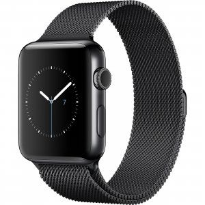 Sell My Apple Watch Series 2 42mm Space Black Stainless Steel Case Used Compare Apple Watch Series 2 42mm Space Black Stainless Steel Case Cash Trade In Prices In 2019
