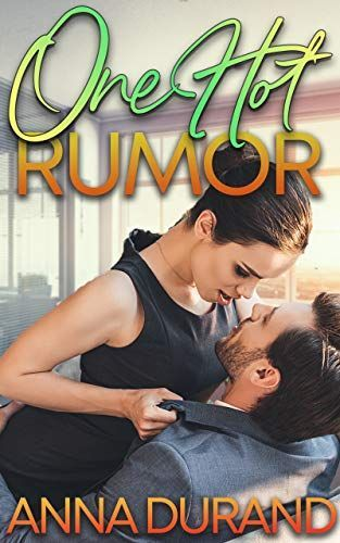 Book review of One Hot Rumor