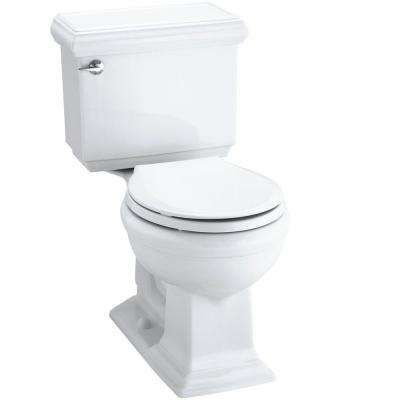 Round Chair Height Toilets Toilets Toilet Seats Bidets The Home Depot Kohler Memoirs Kohler Modern Toilet
