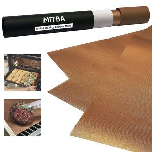 10 Best Bbq Grill Mats Of 2020 Begin Your Love Affair With Cooking Grill Mats Grill Accessories Bbq Grill Mats